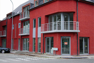 Appartement Lovendegem